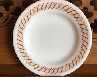 Pyrex Regency Bread or Salad Plate