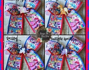 MLP My Little Pony Cheer Bow