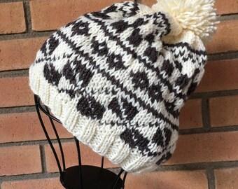 Classic Wool Winter Hat