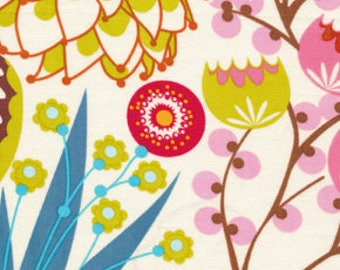 Summer Totem Anna Maria Horner Fabric 1 Yard Moving Sale