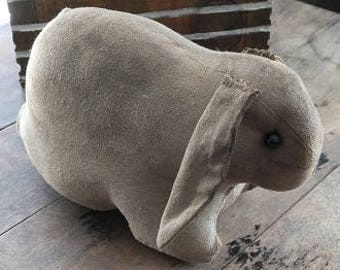Primitive Early Rabbit - 1