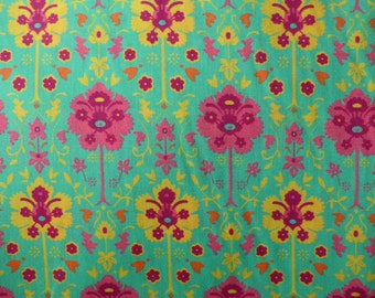 Liberty of London tana lawn fabric Katherine Bryne  Fat Eighth Liberty Tissu