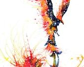 Phoenix Spirit Animal ORI...