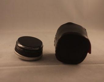 Tamron Multi-coated Auto Tele Converter 2x with case for Canon FD lenses
