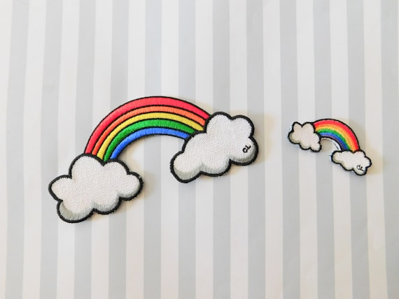 Rainbow Patch