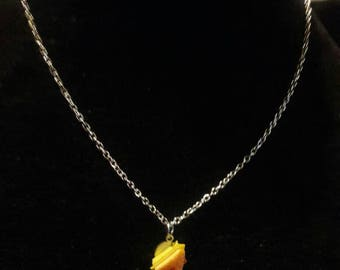 Miniature Sandwich Necklace