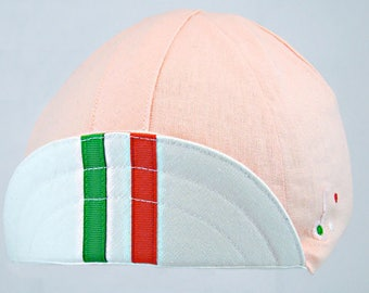 Rosa Cycling Cap