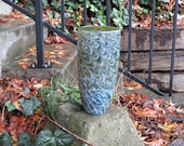 Butterfly Wing Vase, 9.5&...