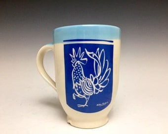 Mug: Infamous Key West Rooster