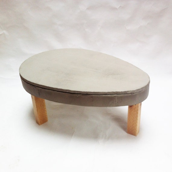 Industrial Style Lift Top Coffee Table: Concrete Lift Top Coffee Table Concrete Table Top Industrial