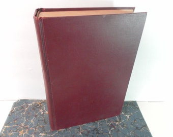 English Poetry of The 18th Century vintage book 1935 SALE!
