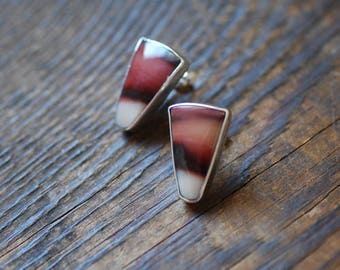 Painters Stud Earrings