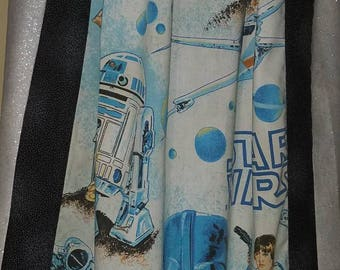 Vintage Star Wars Skirt slightly damaged