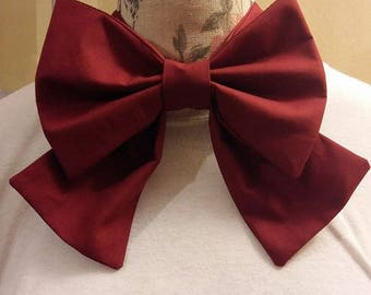 Sailor Bowtie -- Available in many colors!! Two sizes available!