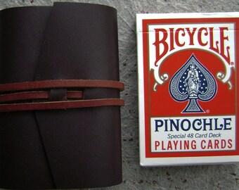 "Pocket Journal 2.5""x 3.5"", pocket diary, tiny travel diary, handmade leather journal (2330)"