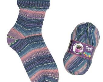 Opal Sock Yarn Fresh & Juicy, 100g/465yd, 9362