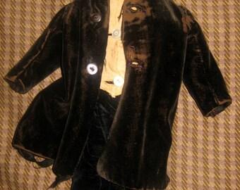 Handmade Black Americana Plantation Doll