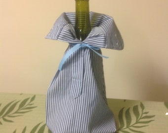 Wine Bottle Sleeve