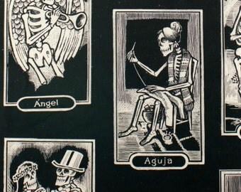 Alexander Henry - Cartas de Vida in Black Tea