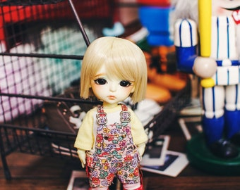 LSH-02 Blond
