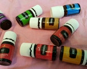 Aromatherapy Knock Off Big Brand Essential Oil Blends. Affordable Essential Oils for Everyone.