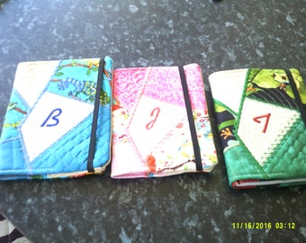 Note Pad Cover A6