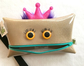 Money Monster Pouch Princess