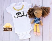 Baby Onesie/Bodysuit/ Baby gift/ Baby shower/Infant/Baby Clothing /JW/Pioneer in Training/Ministry clothes/ Coming Home Outfit
