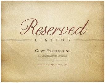 Reserved listing for Nicole Sevcik - Christmas Pillows | Pillow Tucks | Holiday decor | Stocking Stuffer | Christmas decorations | Farmhouse