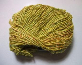 Noro Silk Garden Lite Solo Yarn per Skein Color 2008 Yellow 30% Off