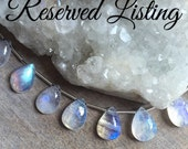 Reserved Listing for hapagolucky, Boulder Opal Necklace on Oxidized Silver Chain