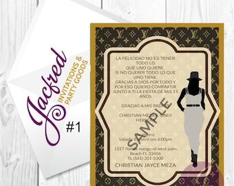 Designer inspired invitations for Her (10)