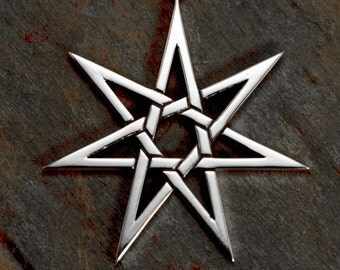 Sterling Therion / Fairy Star (large)