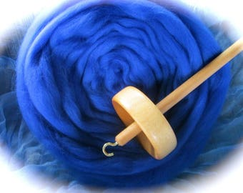 Royal 19.5 Micron Superfine Merino Top Spinning and Felting