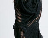 30% SALE NEW Extra Long Scarf / Wrap Scarf / Delicate Shawl / Winter Shawl / Stocking Stuffer / Perfect Gift / marcellamoda k - MA787