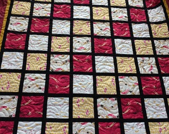 Quilt - Boxed Mermaids - Ready to Ship
