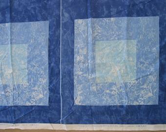 Marimekko Fabric Kristina Isola Tasan Pattern 55 x 80 inches (2-1/4 yards)