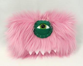 Monster Wallet