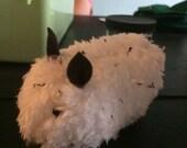 ON SALE for Valentine - Sea Bunny Plush