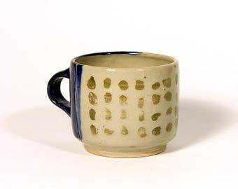 Dot Espresso Mug