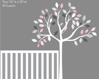 Kids Decals Kids Wall Decals Tree Sticker Baby Nursery Decal