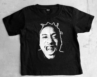 ODB Wu-Tang Toddler Shirt or One Piece.  ON SALE!