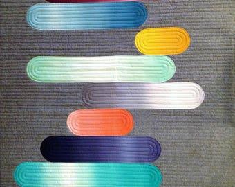 PDF pattern of Capsule Quilt