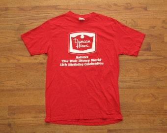 vintage Disney anniversary t shirt