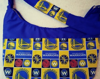 Sports Golden State Warriors Purse