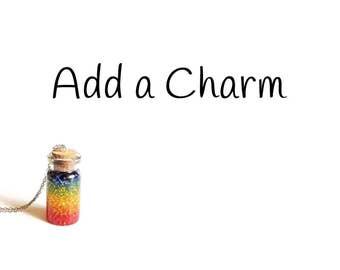 Add a Charm