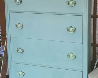 French Farmhouse, Dresser, Chest of Drawers
