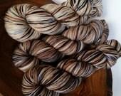 Fingering, Snowshoe Siamese - 80/20 First-String PLUS SW Merino Yarn