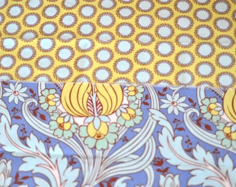 Designer Fabric Pairing: Soul Blossoms by Amy Butler