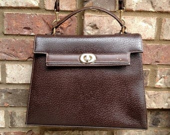 Vintage JONES NEW YORK Satchel